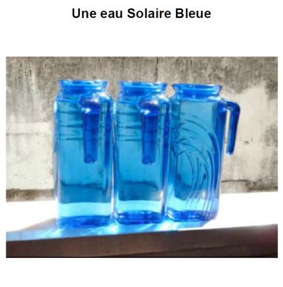 Une des bonnes couleurs de bleu